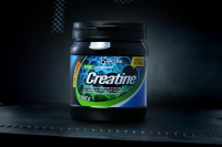 BIO5 labels creatine
