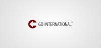 Go International Logo ver1 white