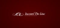 Incontri-On-Line Logo red