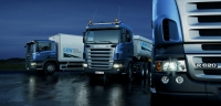 LKW Truck Centrum logotype trucks