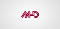 MHD logotype positive